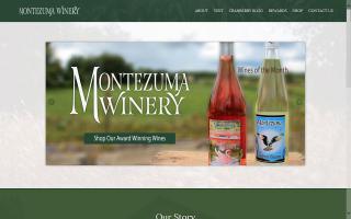 Montezuma Winery Farmers Market