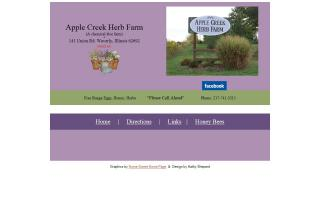 Apple Creek Herb Farm
