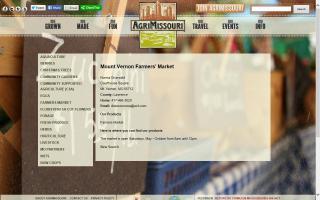 Mount Vernon Farmers' Market