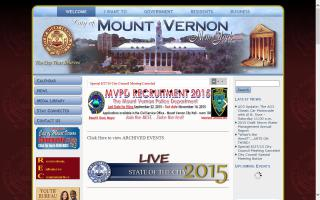 Mount Vernon Fresh Connect Farmers' Market