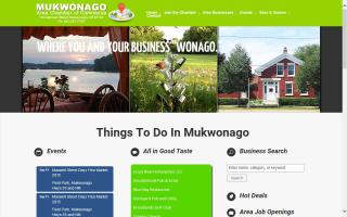 Mukwonago Area Farmers' Market