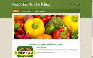 Munroe Falls Farmers Market