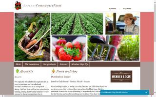 Appleby Community Farm