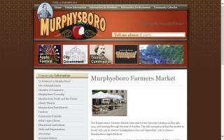 Murphysboro Farmers' Market