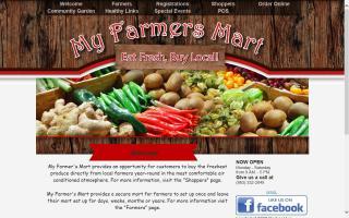 My Farmers Mart