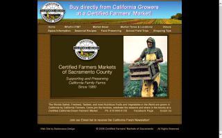 Natomas Certified Farmers' Market