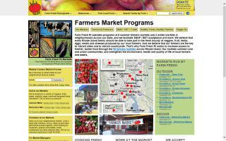 Neutaconkanut Farmers Market