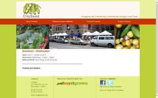 New Haven - Downtown Farmers Market