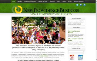 New Providence Farmers Market