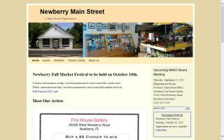 Newberry Farmers Market