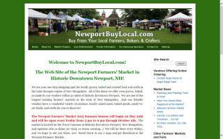 Newport Farmers' Market