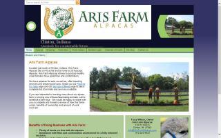 Aris Farm Alpacas