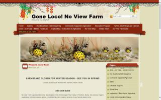 No View Farm & Bakery COOP