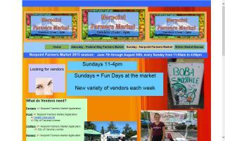 Norpoint Farmers Market