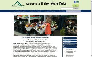 North Bend Farmers Market