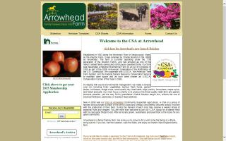 Arrowhead Family Farm