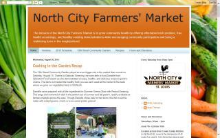 North City Farmers' Market