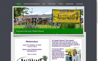Northbrook Farmers Market