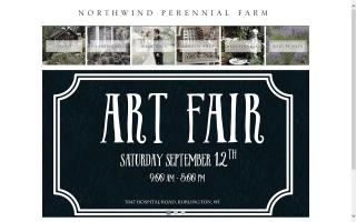 Northwind Perennial Farm Market