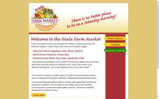 Ocala Farm Market