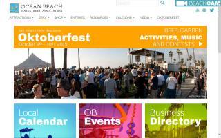 Ocean Beach Certified Farmers Market