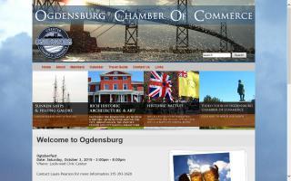 Ogdensburg GreenMarket - Hospital