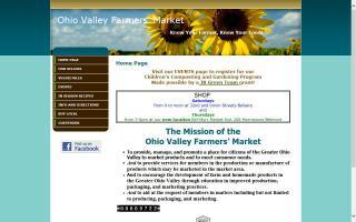Ohio Valley Farmers' Market