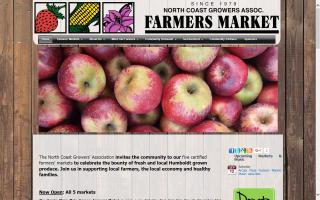 Old Town Certified Farmers' Market