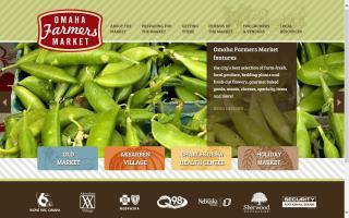Omaha Farmers Market - Aksarben Village