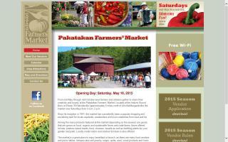 Pakatakan Farmers Market