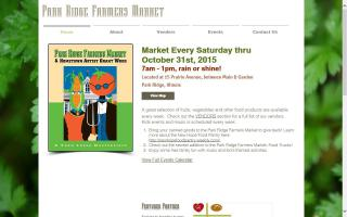 Park Ridge Farmers Market