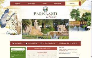 Parkland Farmers Market