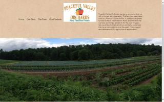 Peaceful Valley Orchards