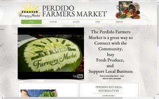Perdido Farmers Market