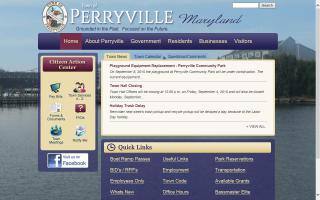 Perryville Farmers' Market