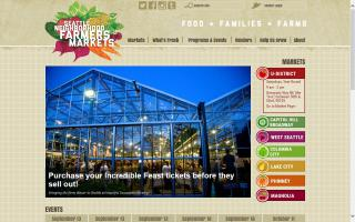 Phinney Farmers Market