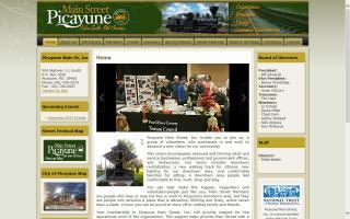 Picayune Farmers Market