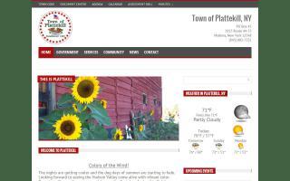 Plattekill Farmers Market