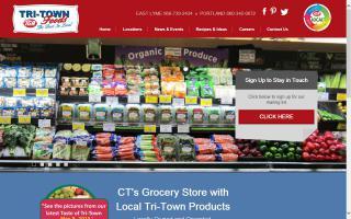 Portland - TRI Town Foods Farmers' Market