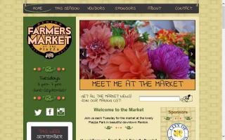 Renton Farmers Market