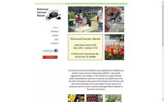 Richmond Farmers' Market