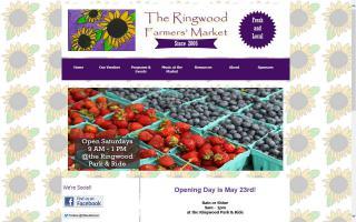 Ringwood Farmers' Market
