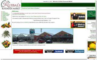 Rosemeade Market & Greenhouse