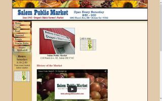 Salem Public Market