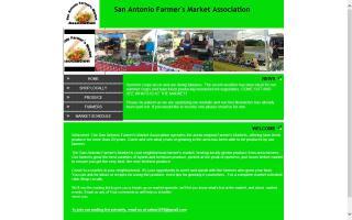 San Antonio Farmers Market Association - Leon Valley