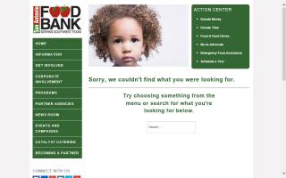 San Antonio Food Bank Farmers' Market Association