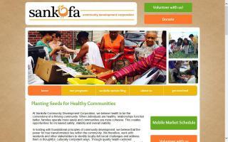 Sankofa Fresh Stop