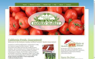 Santa Clarita Certified Farmers' Market