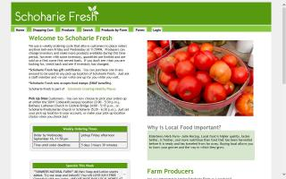 Schoharie Fresh