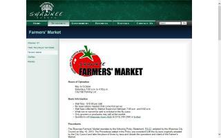 Shawnee Farmers Market